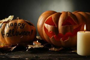 halloween pumpa foto