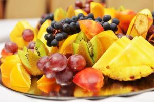välsmakande frukt