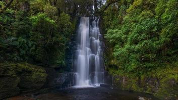 mclean falls. foto
