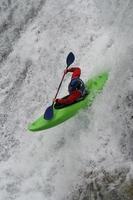 kayaker foto