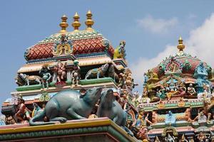kapaleeshwarar tempel foto