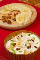 indisk banandopp foto