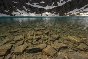 isbergsjön, foto
