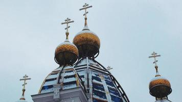 ortodox kyrka foto