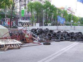 Ukraina maidan foto