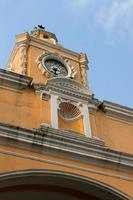 arco de santa cantalina, antigua foto