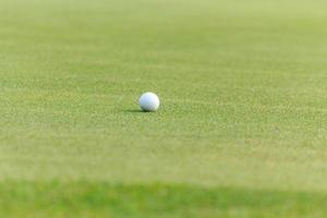 golfbil foto