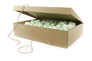 kartong låda