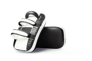 boxning spot handske foto