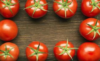 tomater foto