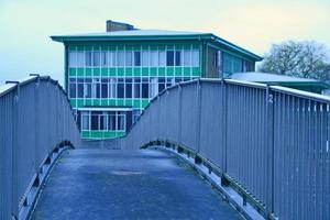 whitworth center foto