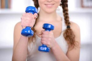 fitness hem foto