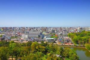japan - nagoya foto
