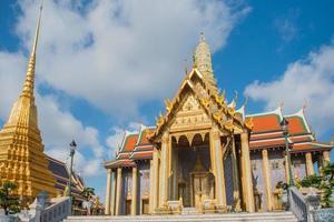 grand palace - bangkok foto