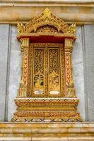 tempel i bangkok thailand foto