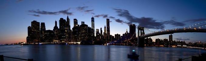 new york city - nedre manhattan (2014)
