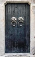 dörrknackare foto