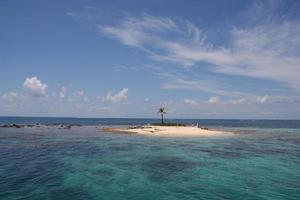 san blas öar, kuna yala, panama foto