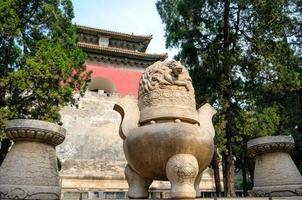 minggravarna mausoleum