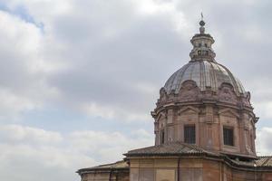 cupola view foto