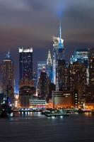 manhattan, New York City. foto