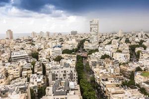 tel aviv, israel foto