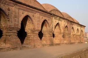 valv av rasmancha tempel foto