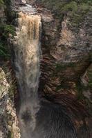 buracão vattenfall foto