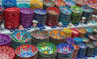 turkiska keramik