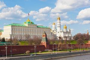 Ryssland, Moskva, foto