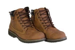 skor för män foto