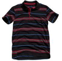poloskjorta för män foto