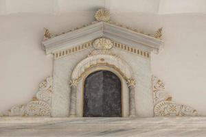 agios kyrka voukolos foto
