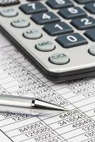 kalkylator och statistik