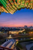 hwaseong fästning foto