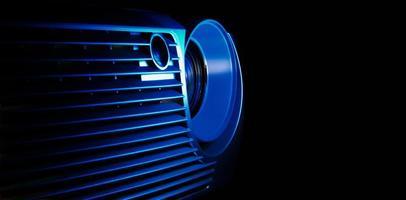 lcd-projektor foto