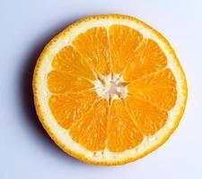 skiva apelsin