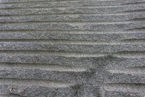 närbild av granit