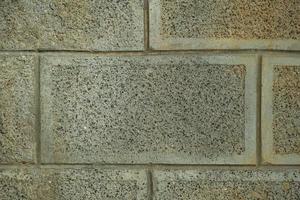 stenvägg närbild