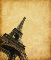 Eiffeltornet. foto