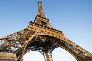 Eiffeltornet foto