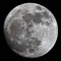 fullmåne foto