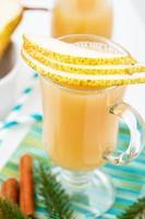päronjuice foto