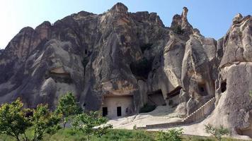 cappadocia, kalkon foto