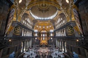 istanbul i Turkiet foto