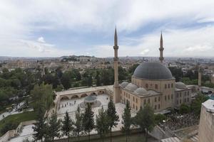 sanliurfa stad, Turkiet foto