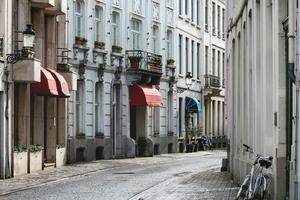 bruges, Belgien foto