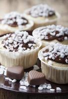 muffins. foto