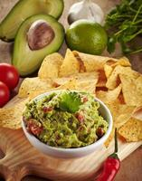 guacamole dopp foto