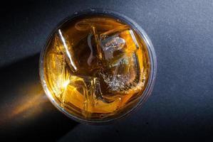 whiskyglas foto